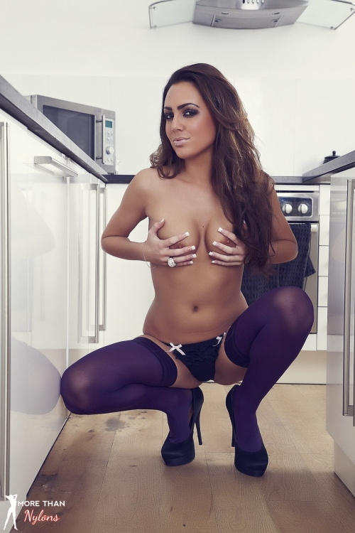 Jamie Jenkins - Kitchen - Picture 12