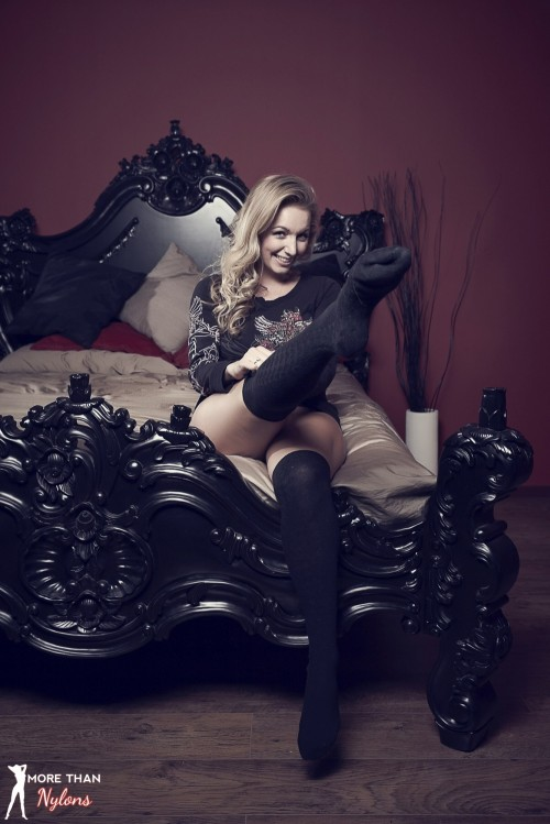 Hayley Marie Coppin - The Big Bad Bed - Picture 9