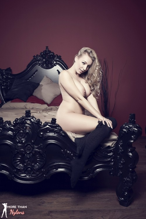 Hayley Marie Coppin - The Big Bad Bed - Picture 11