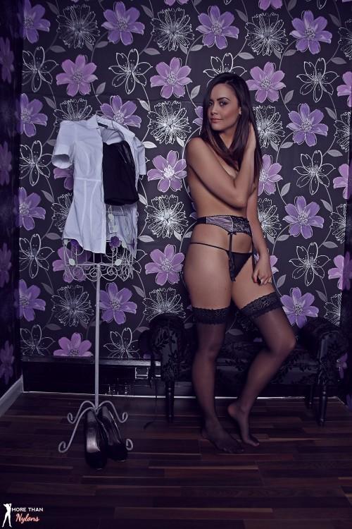 Maria Smith In The Divine Dresser - Picture 6